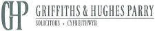 Griffiths & Hughes Parry Logo